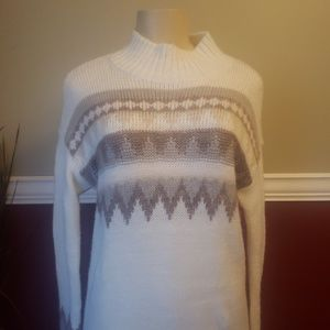 American eagle sweater dress euc